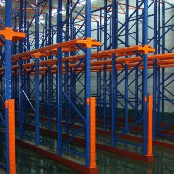 Plastic Industrial Pallets and Containers for Textile Industry