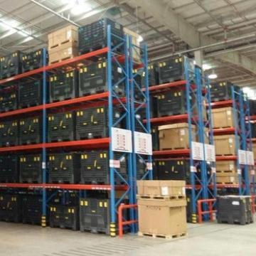 Textile products 4-way entry europallet Cheap and sturdy
