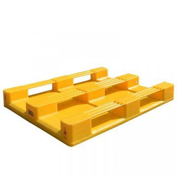 Hygenic Plastic Pallet for Pharmaceutical Industry