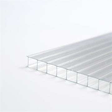 8mm Greenhouse Polycarbonate Sheet