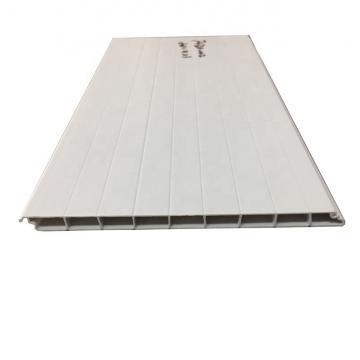 upvc hollow soffit board