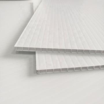 High Quality Folding Polypropylene Hollow Storage/ PP Corrugated Sheet