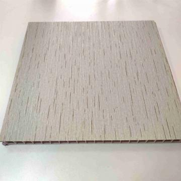 Decorative Moistureproof Fireproof Waterproof PVC Ceiling Panels of Building Material