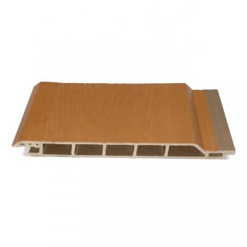 Waterproof Wall Cladding, PVC WPC Interior Wall Panel Design