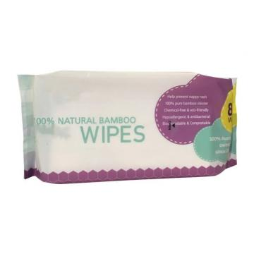 Anti-Bacteria Daily Protections Sanitizer Alcohol Based Sanitizing Wipes