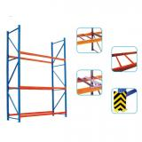 Garment Storage Shelves And Stacking Racks Factory Direct Sales