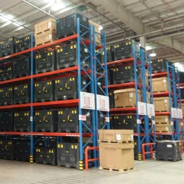Plastic Industrial Pallets and Containers for Textile Industry #3 image