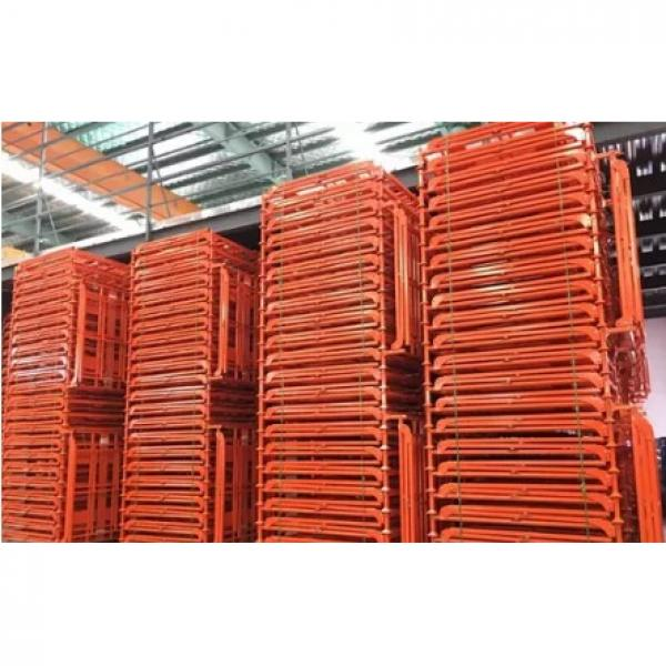 Plastic Industrial Pallets and Containers for Textile Industry #1 image