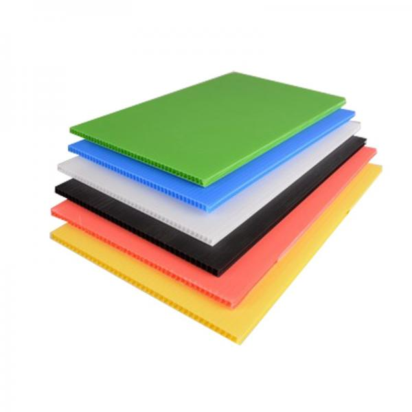 Plastic Sheets/Thermoforming Grade Plastic Sheet ABS Sheet HIPS Sheet #3 image