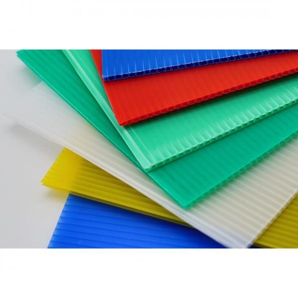 Plastic Sheets/Thermoforming Grade Plastic Sheet ABS Sheet HIPS Sheet #2 image