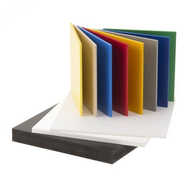 Polypropylene pp hollow plastic rolls Correx Floor Protection sheet #3 image