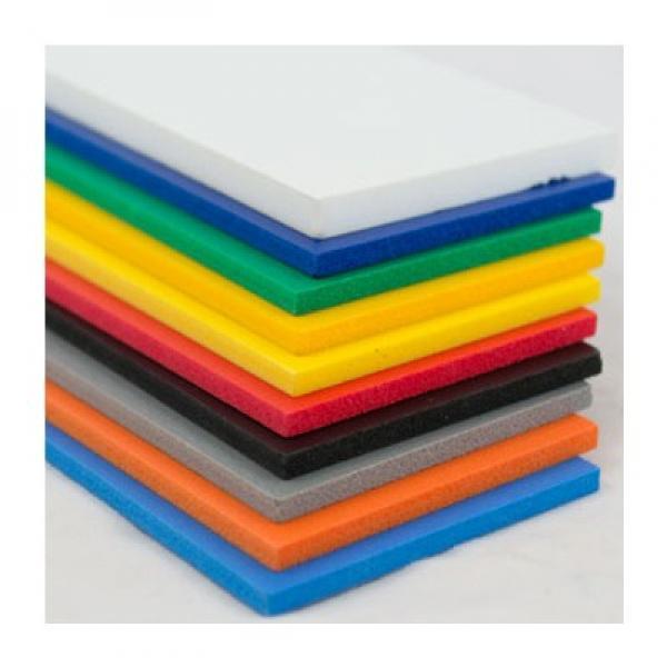 Polypropylene pp hollow plastic rolls Correx Floor Protection sheet #2 image