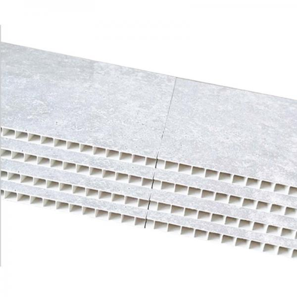 PVC Integrated Wall Panel Ceiling Manufacturers Customized Interior Decorative #2 image