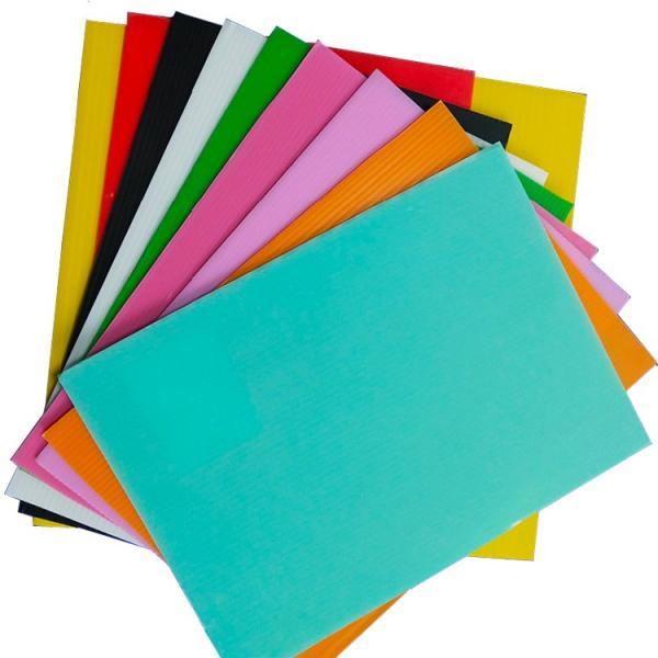 Wood Plastic Waterproof Board Hollow Floor Boards Manufacturer Sale #3 image