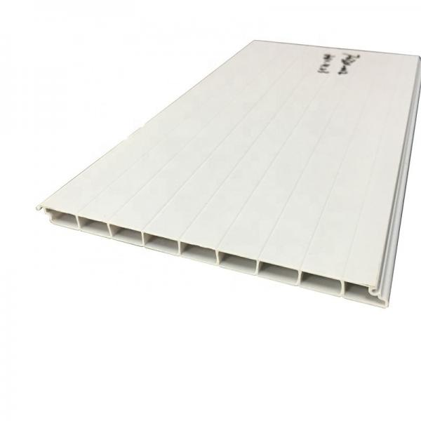 Decorative PVC Ceiling Panels for Bathroom and Kitchen #3 image