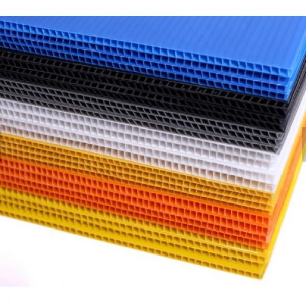 HDPE Dimpled Plastic Drainage Board with Best Price #1 image