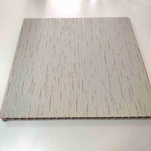 Easy Installation Decorative PVC Wall Panels PVC Wall Cladding PVC Ceiling #1 image