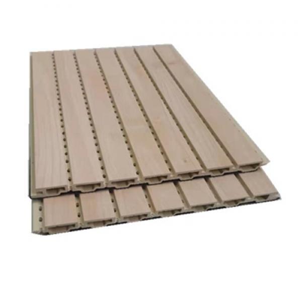 Easy Installation Decorative PVC Wall Panels PVC Wall Cladding PVC Ceiling #2 image